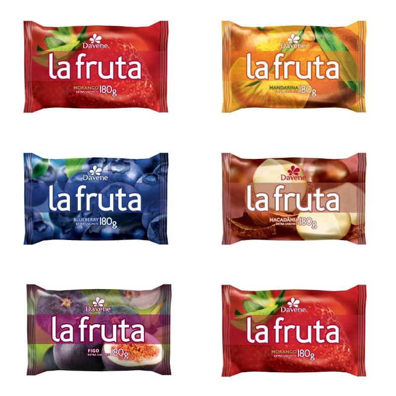 la_fruta