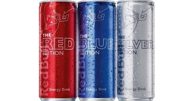 Red Bull terá sabores de frutas cead6c85936