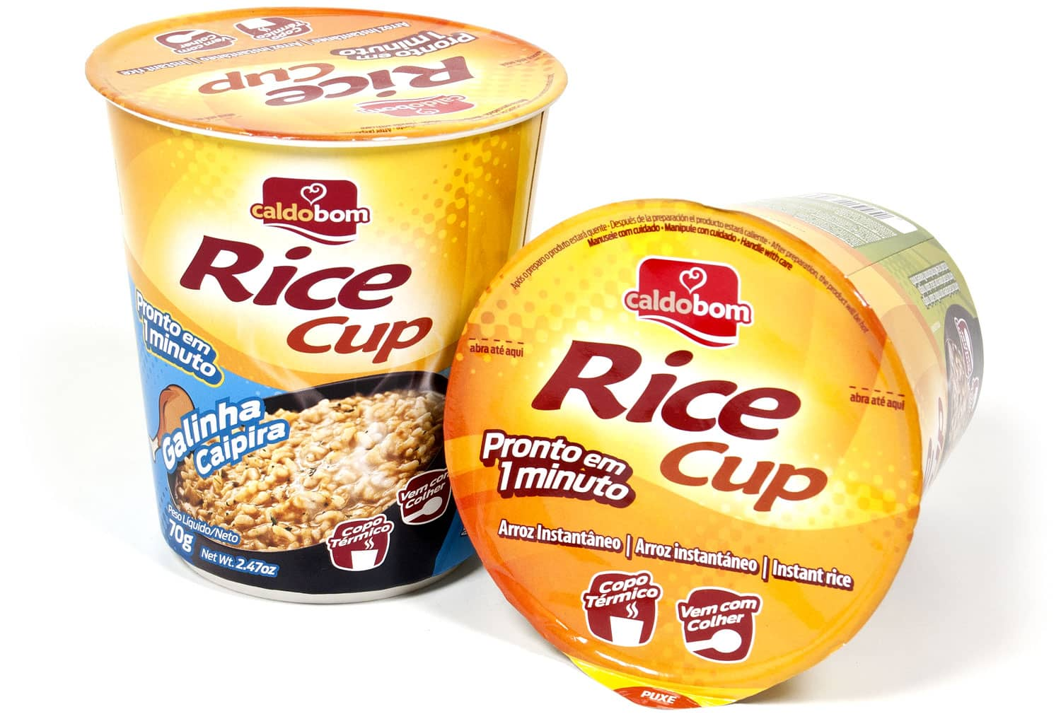 rice-cup
