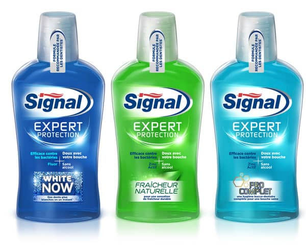 signal-expert-protection