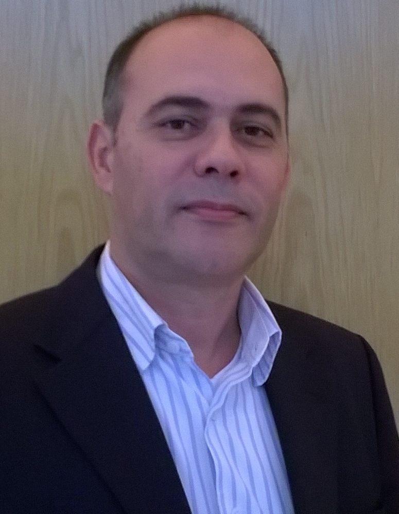 Luiz Henrique Duarte, diretor de MKT Bemis