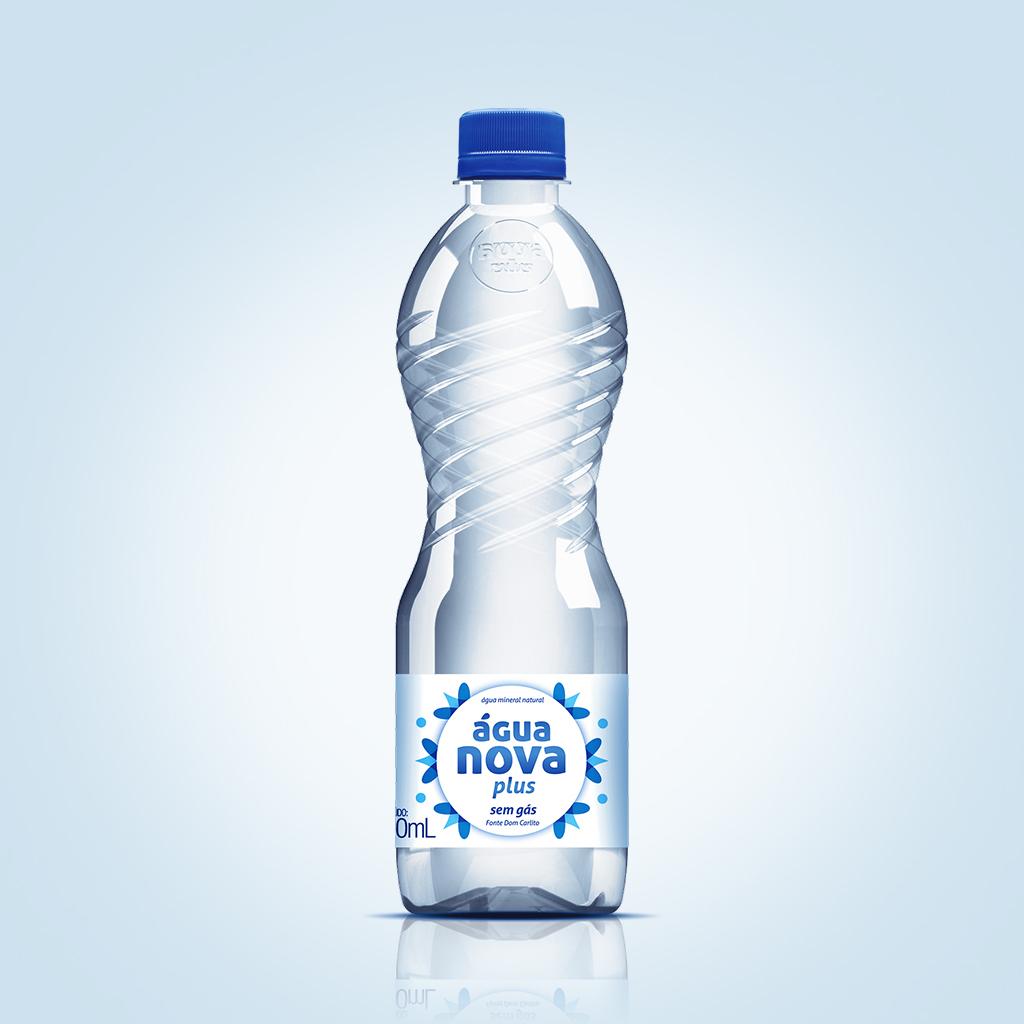 Agua Nova Site 01
