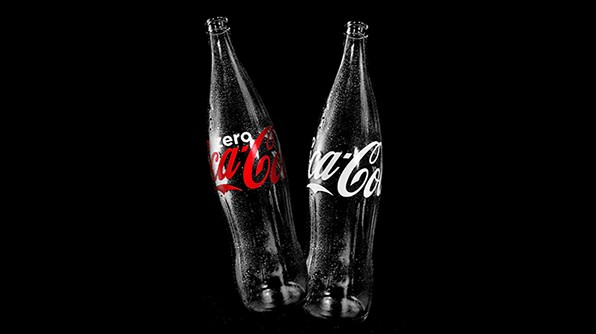 Coca 1 litro