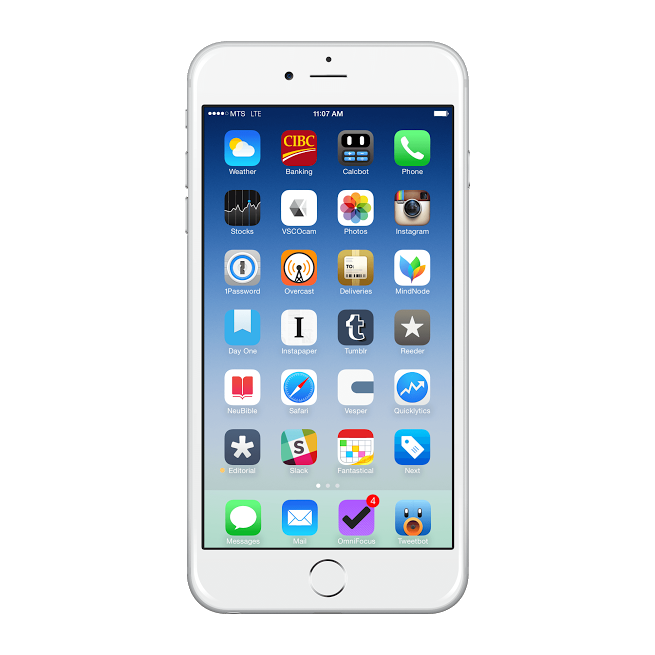 Obsessão de Steve Jobs pelos detalhes está por trás do design do iPhone