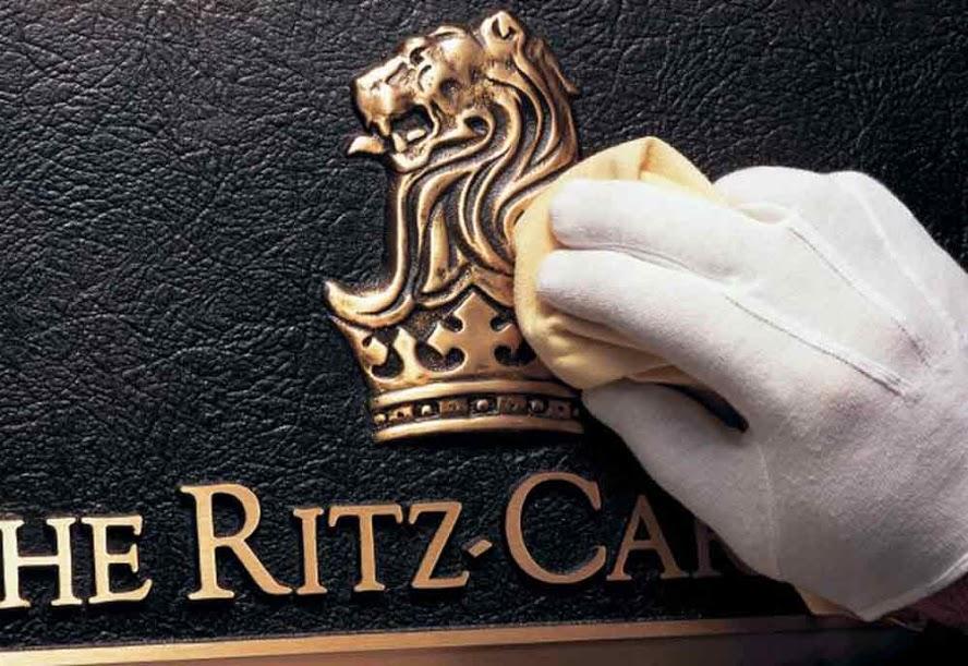 Cultura corporativa dá autenticidade à proposta de valor dos hotéis Ritz Carlton