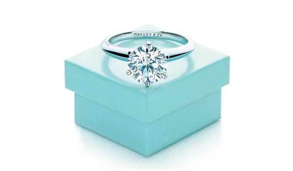 Tiffany traz o luxo até para as embalagens mais simples