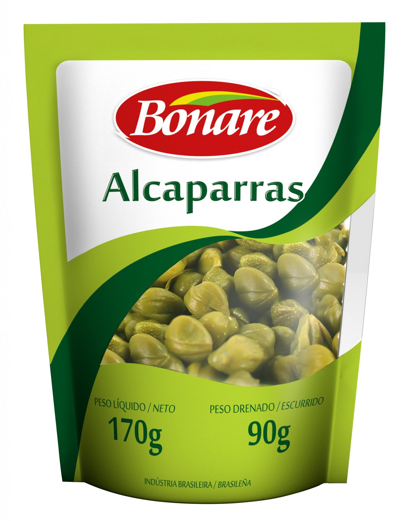 ALCAPARRAS 100g