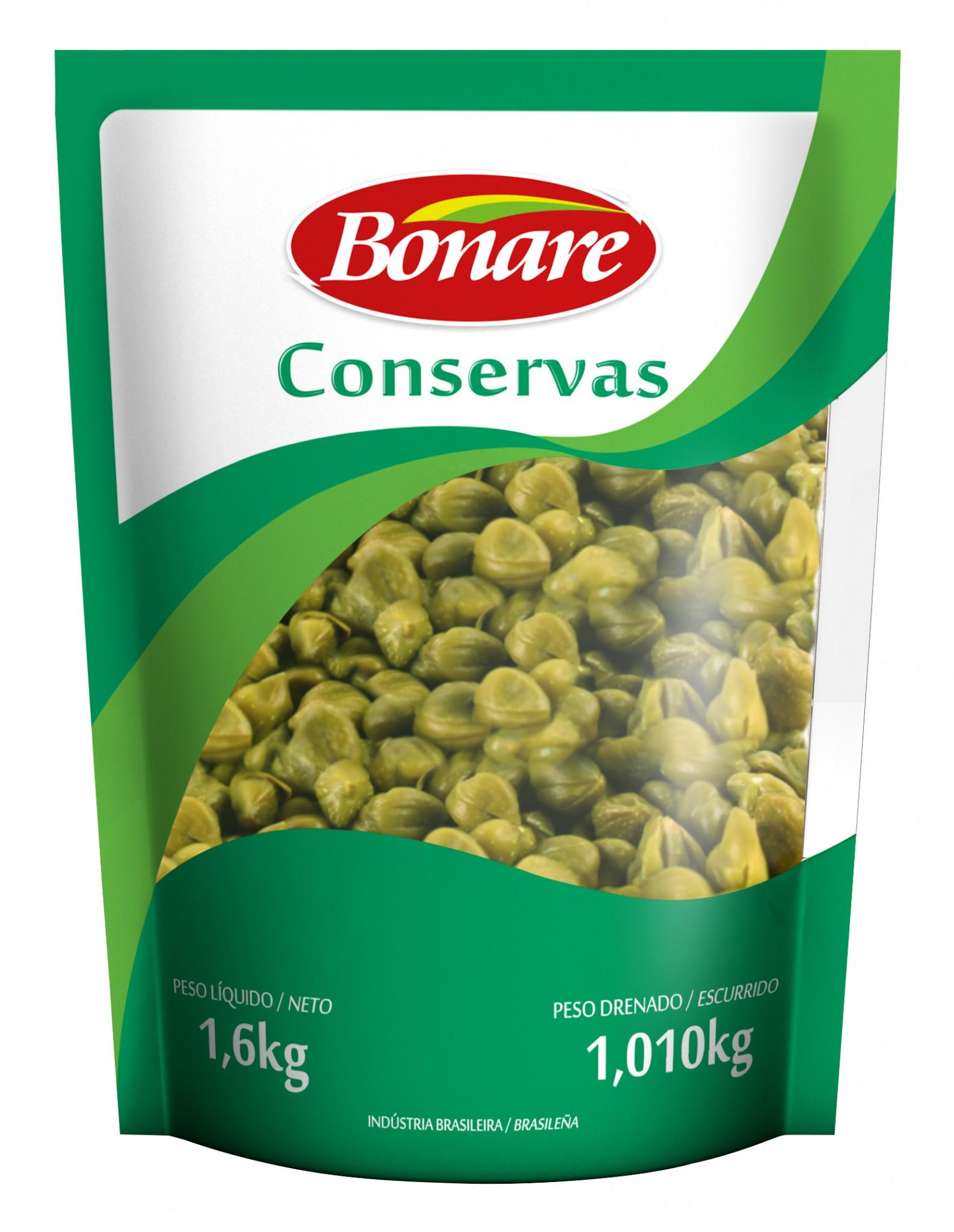 ALCAPARRAS 1kg