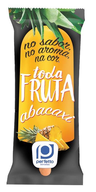 Toda Fruta Abacaxi (Medium)