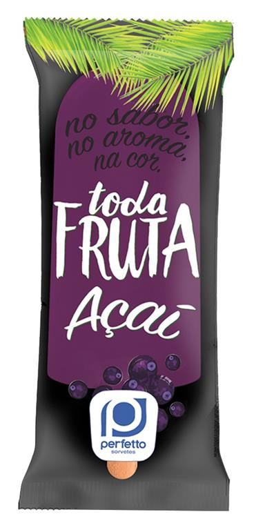 Toda Fruta Açaí com Guaraná (Medium)