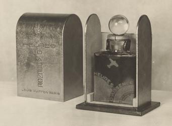 Heures d'Absence, de 1927