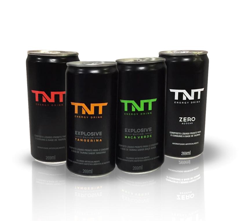 TNT Fashion