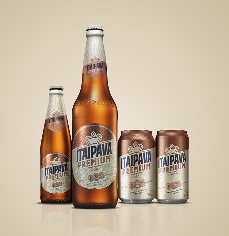 Nova Itaipava Premium__Divulgação