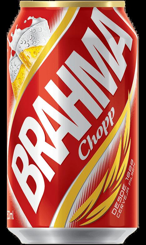Brahma antiga