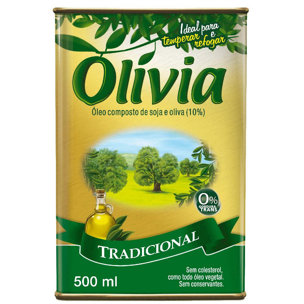 olívia lata
