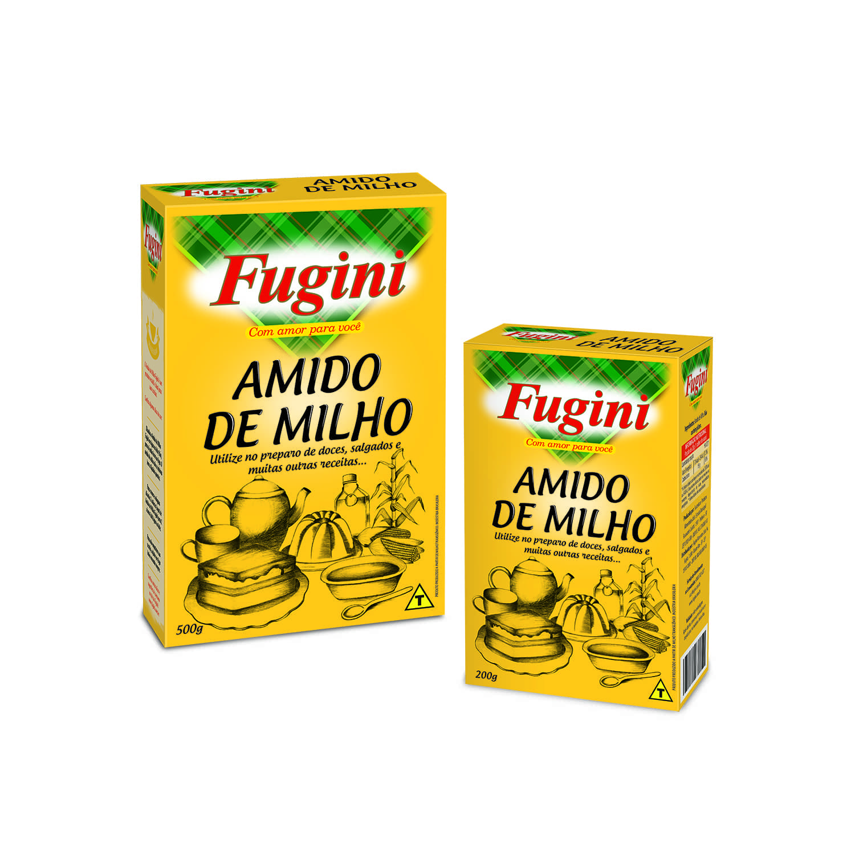 Amido-de-Milho-Fugini