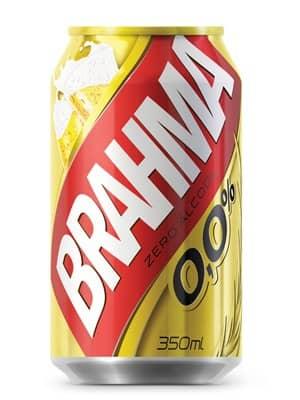 Brahma-Zero