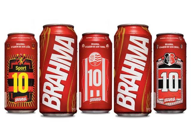 BrahmaPE