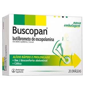 Buscopan-10mg