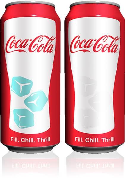 Coca-ice