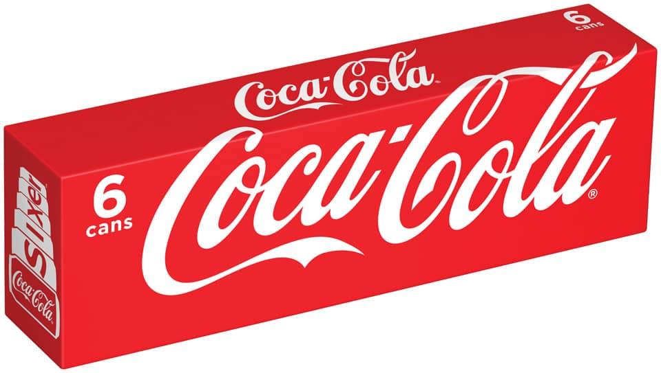 Coca-six