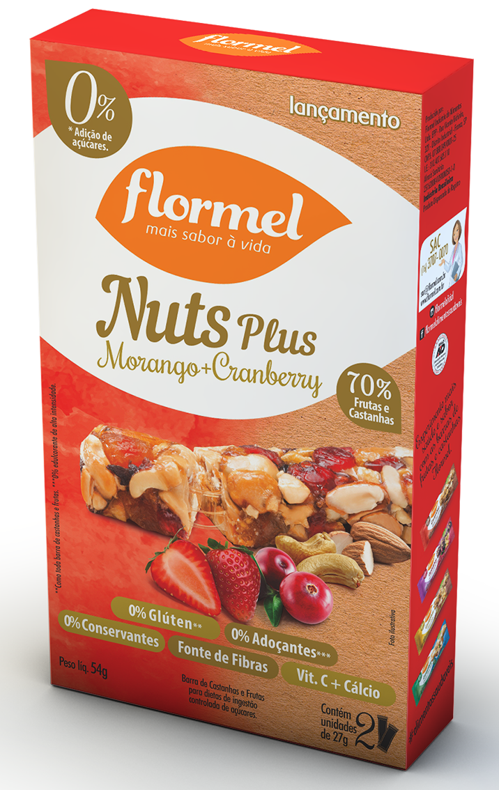 D2-Nuts
