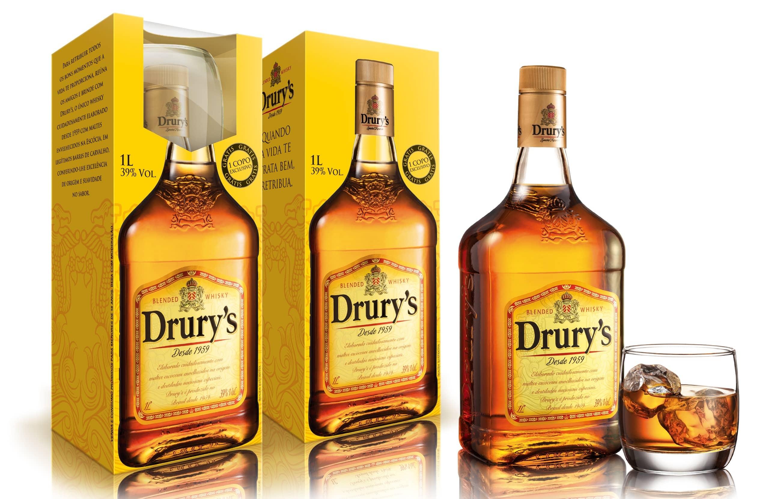 Drurys