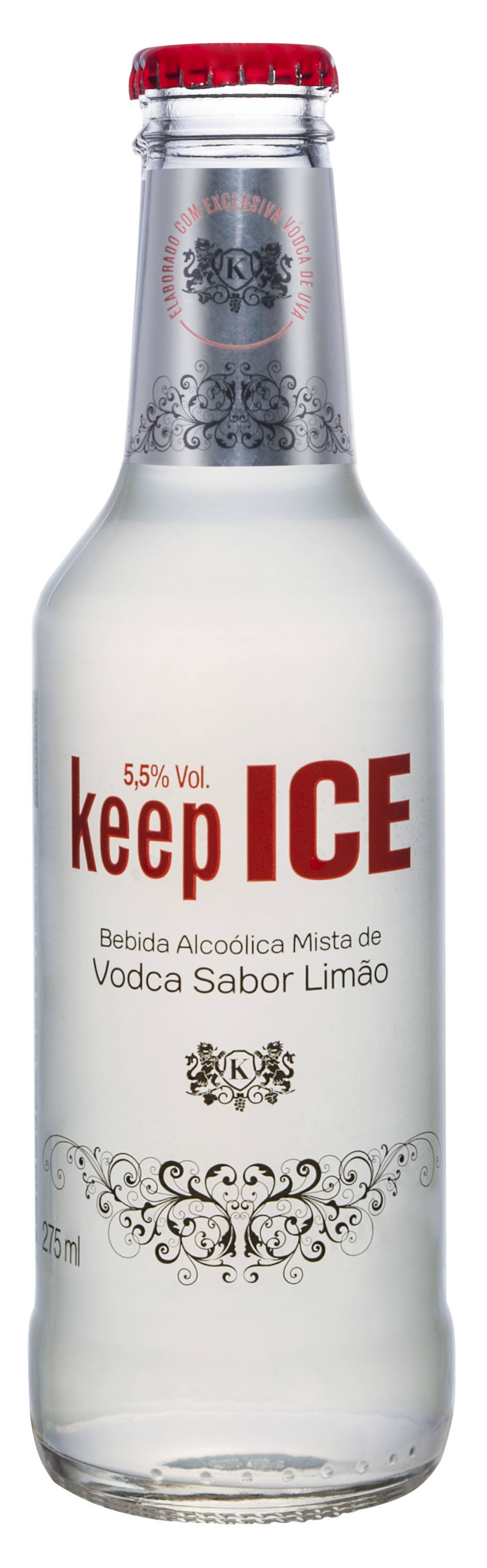Keep-Ice