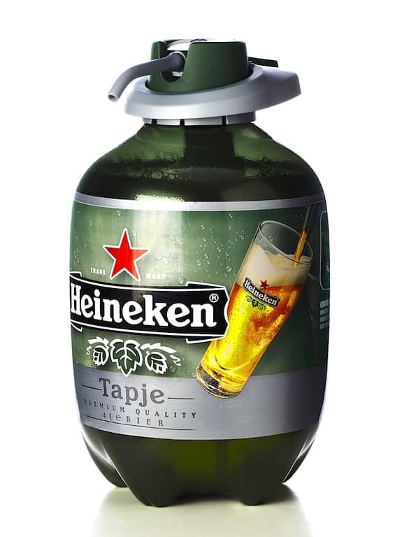Keg-Heineken