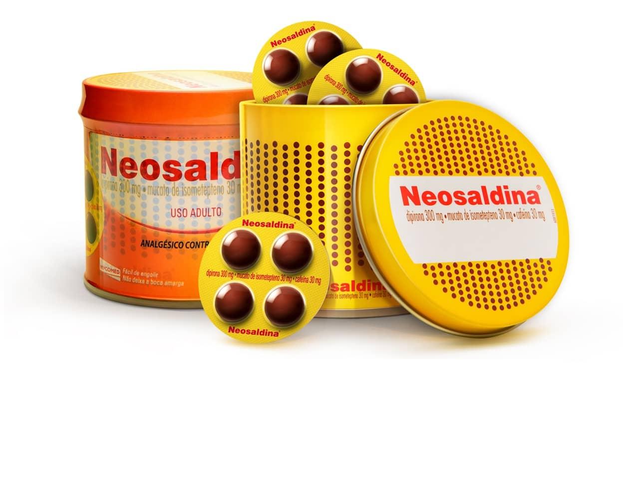 Lata-Neosaldina