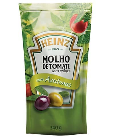 Molho-Heinz