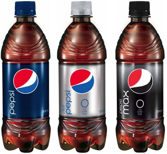 Pepsi-ANTIGA