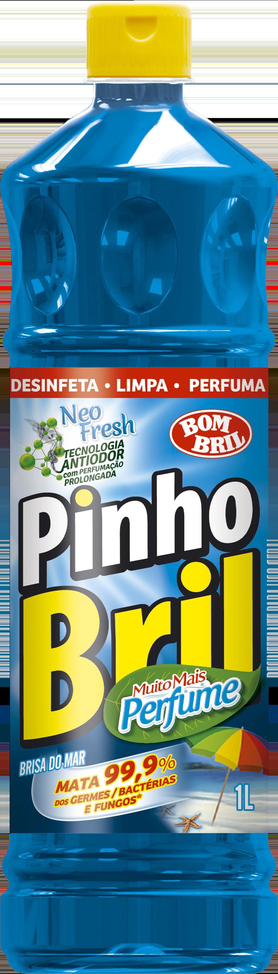 Pinho