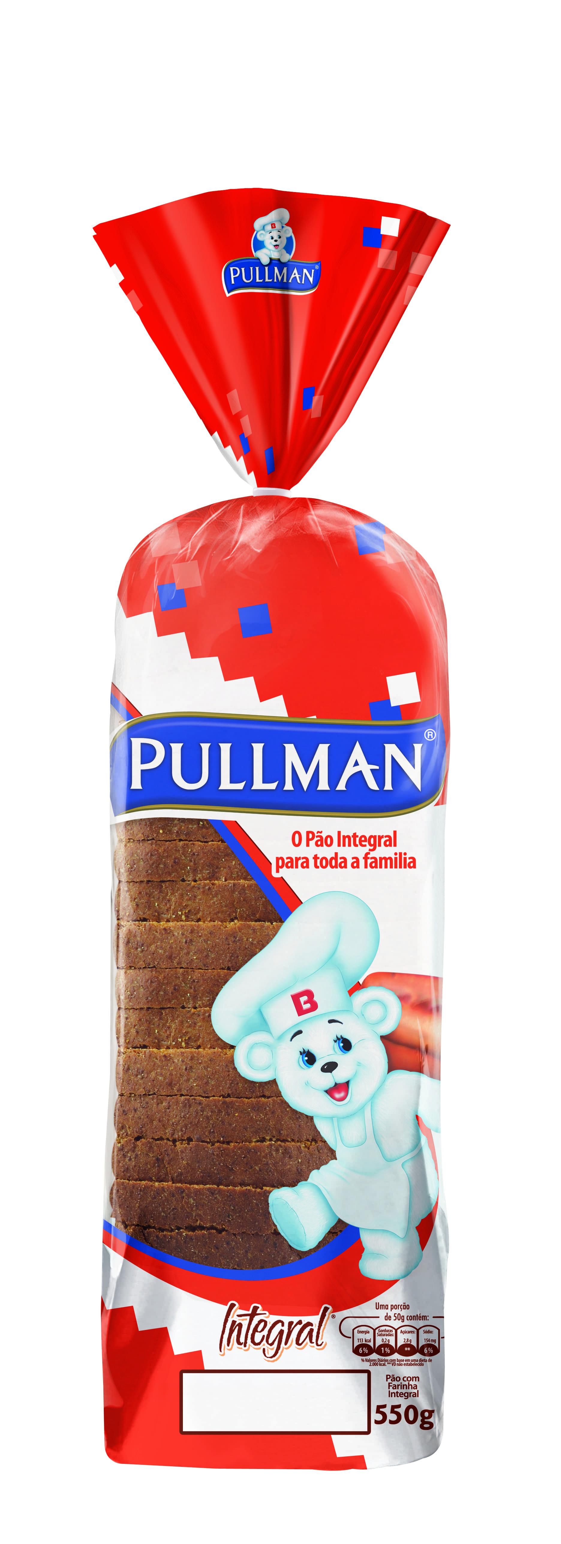 Pullman-Integral