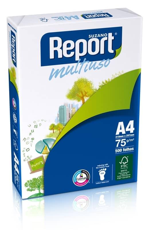 Report-novo