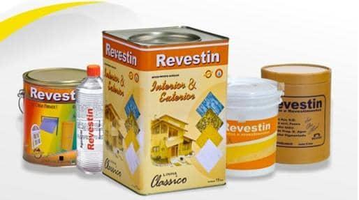 Revestin-Antiga