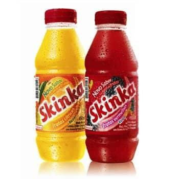Skinka-antiga