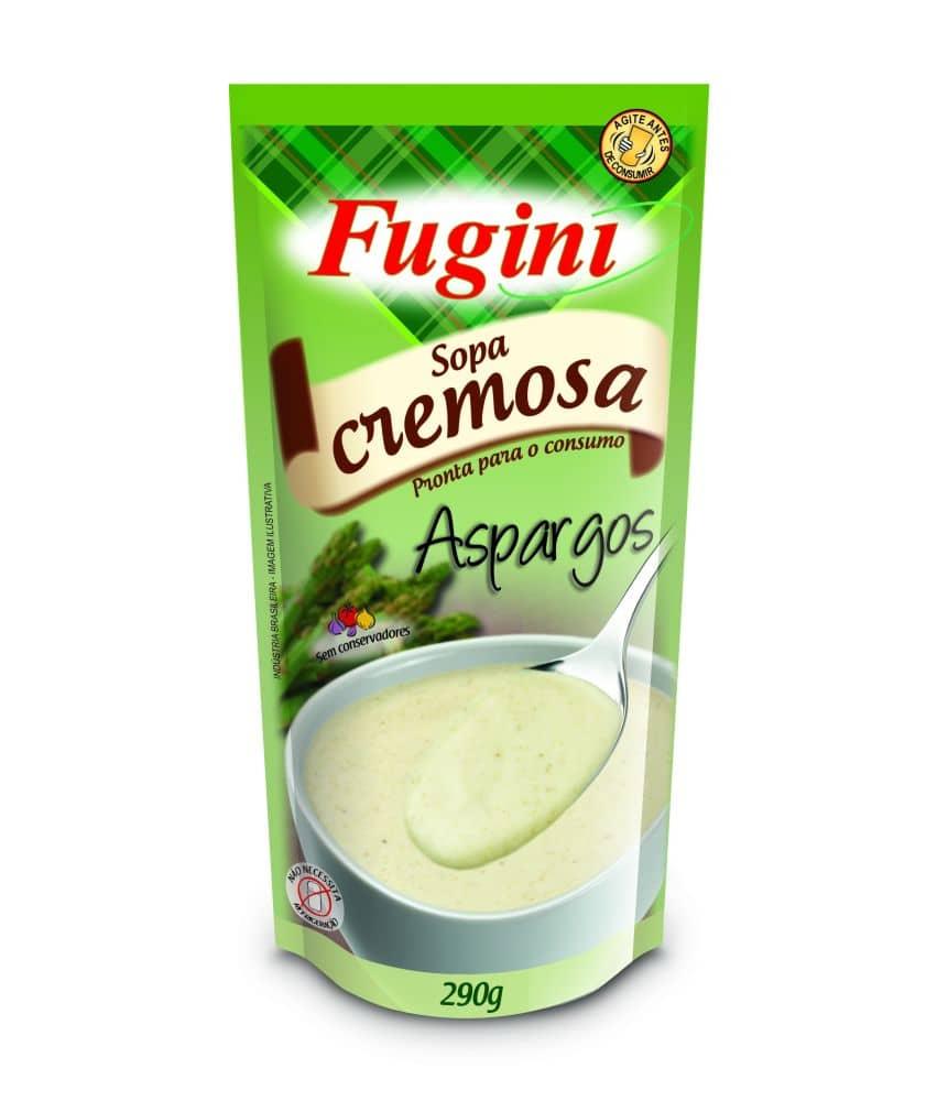 Sopa-Aspargos