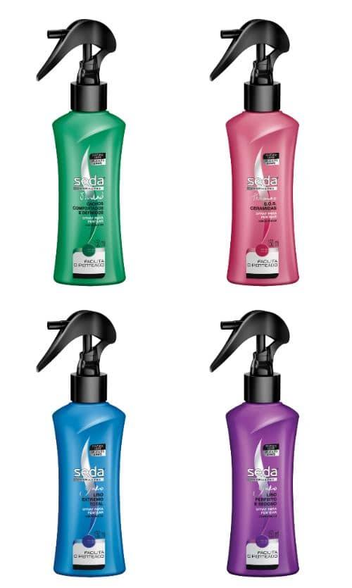 Spray-Seda
