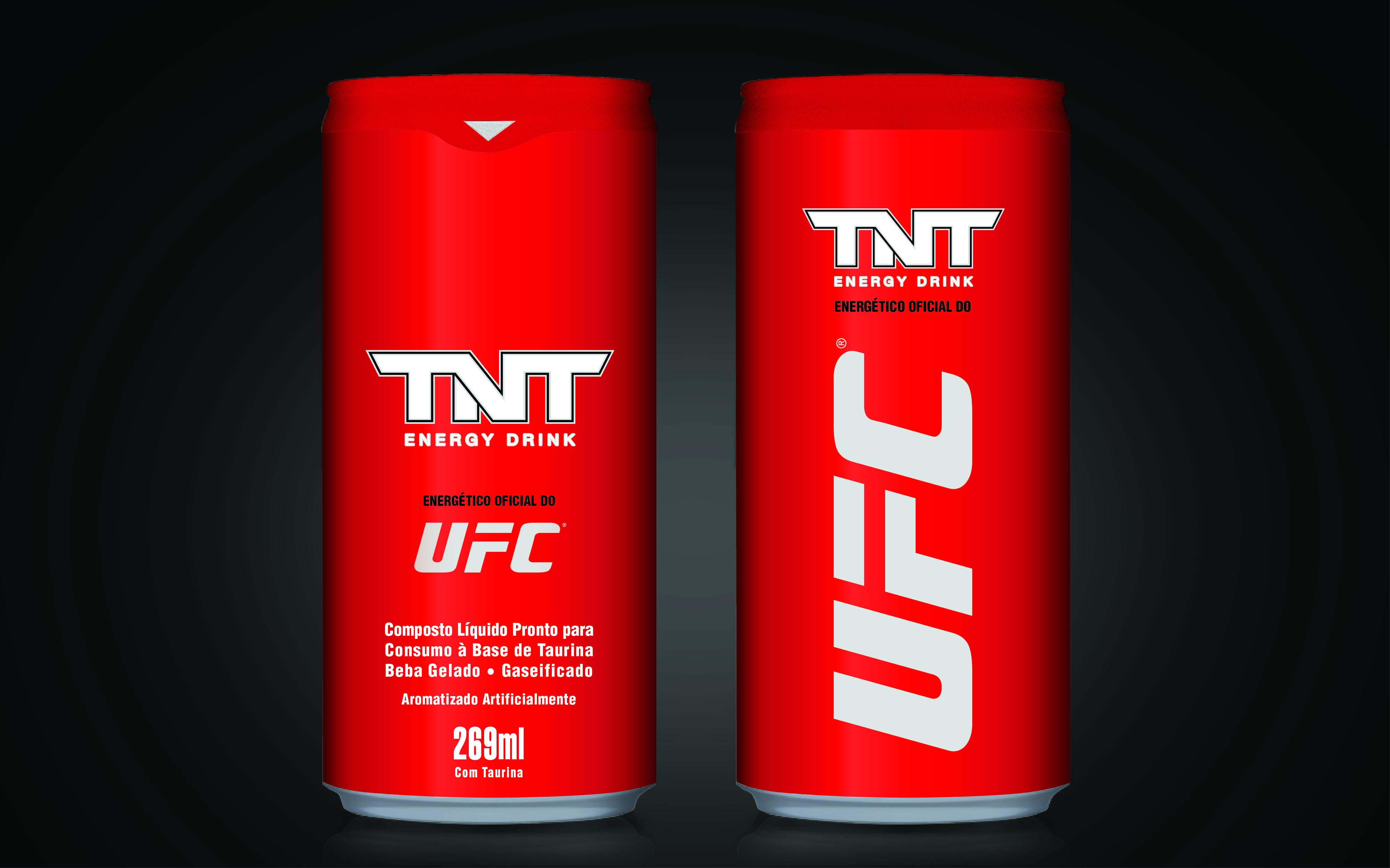 TNT-UFC
