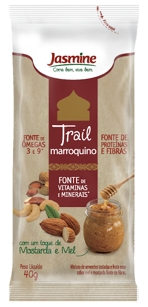 Trail-Marroquino