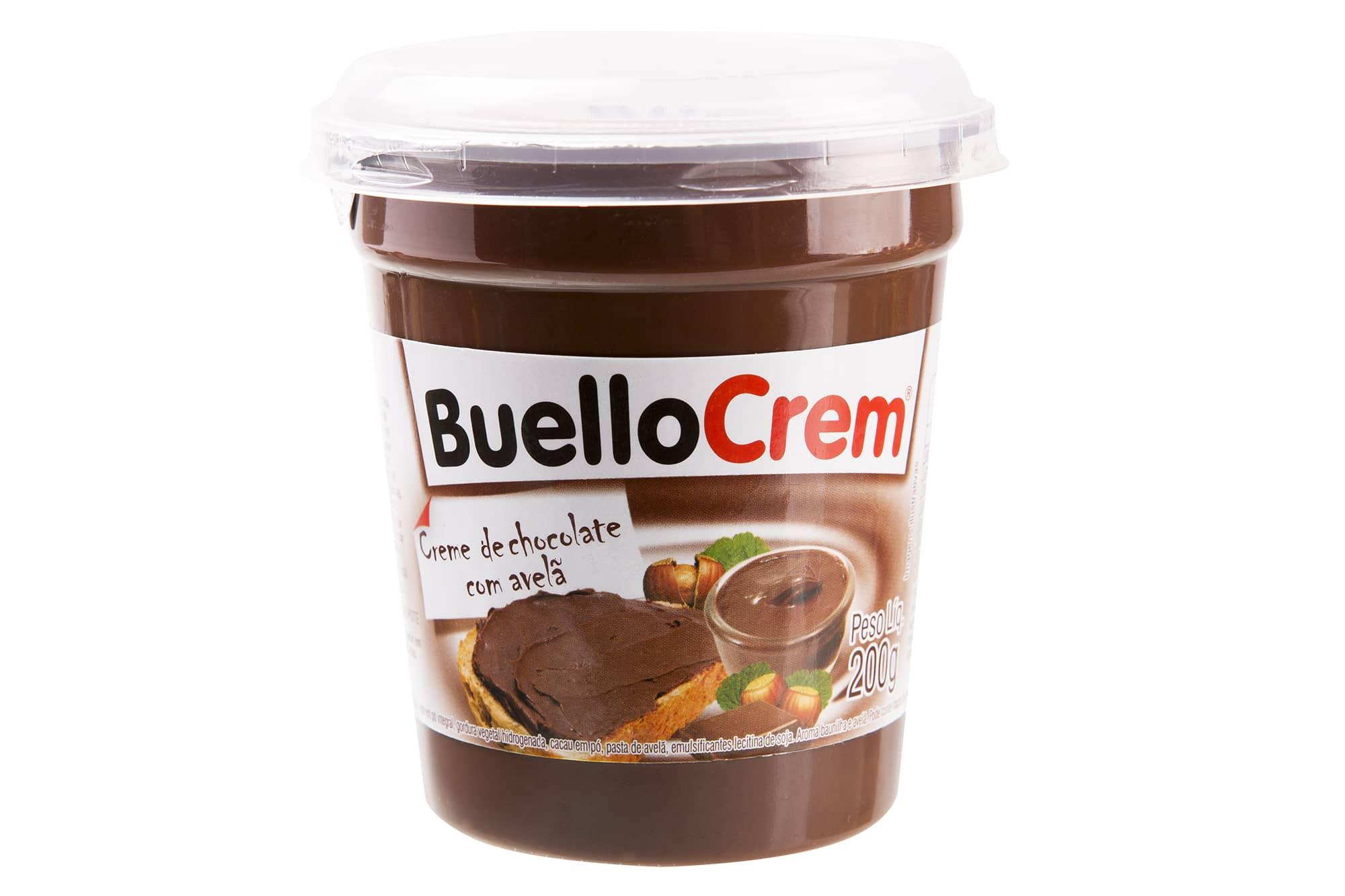 buellocream