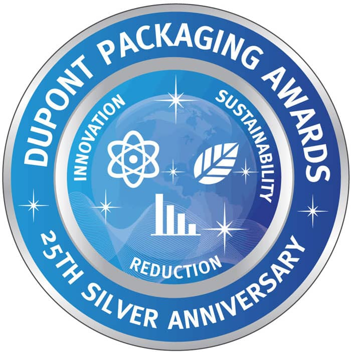 dupont-packaging-awards-25th-silver-anniversary