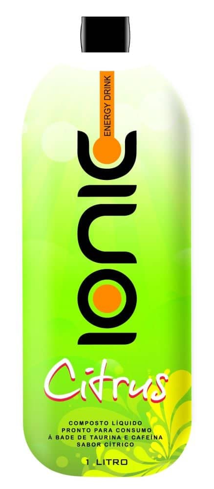 ionic-citrus