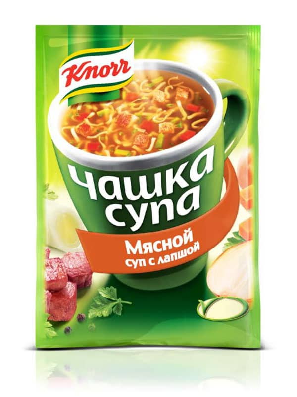 knorr-antes