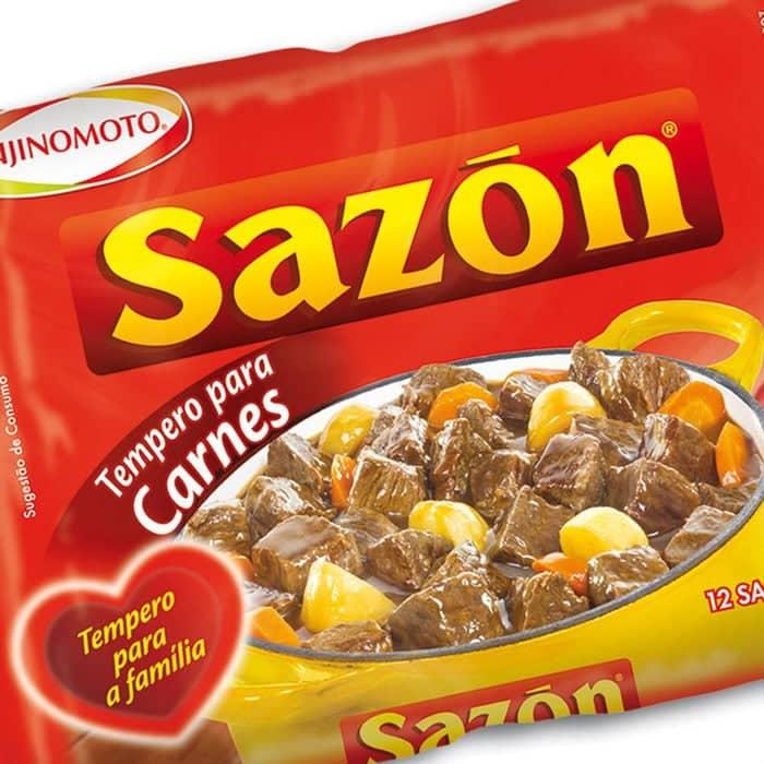 mini-sazon
