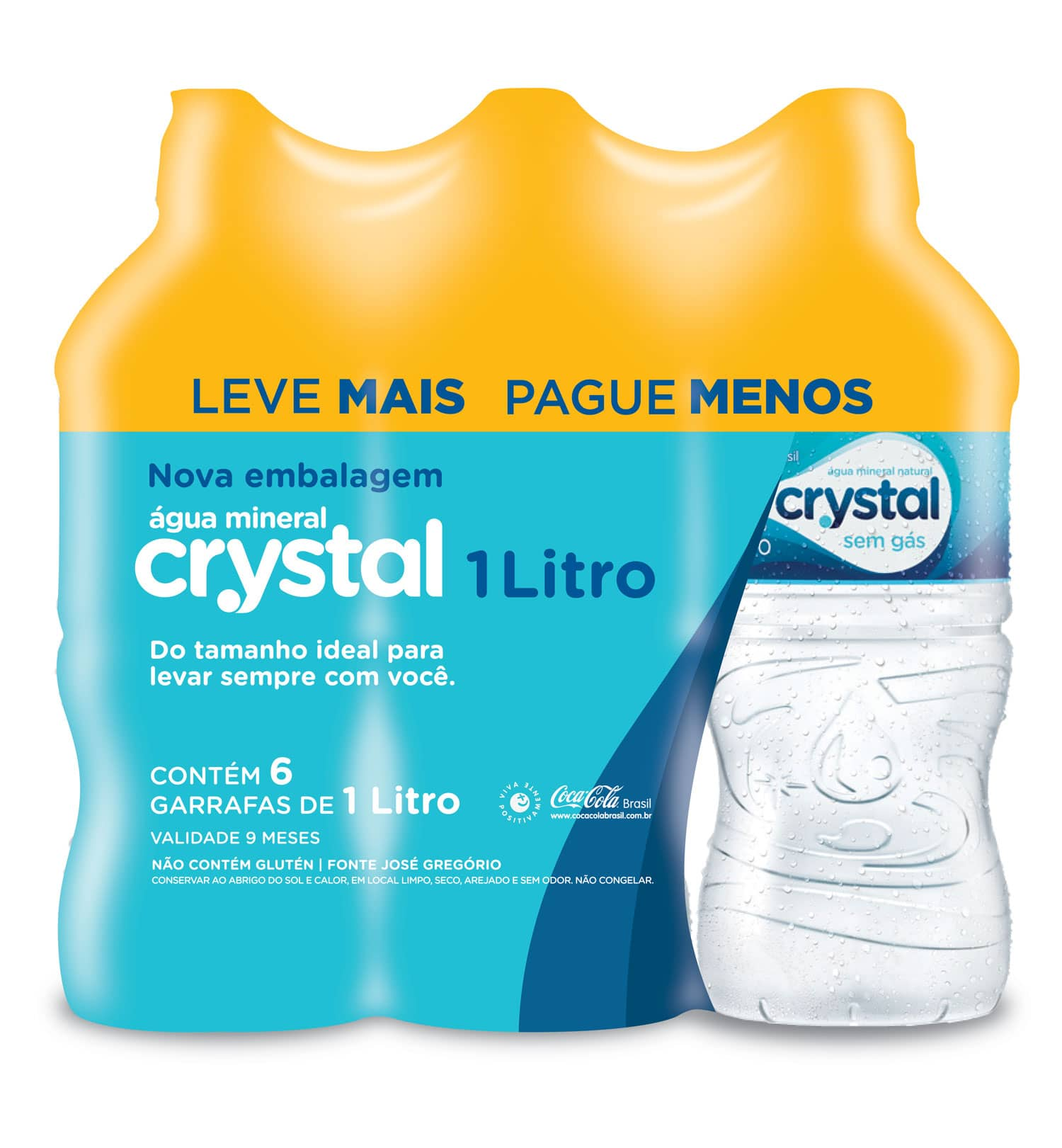 multipack-crystal-1L-6-unidades