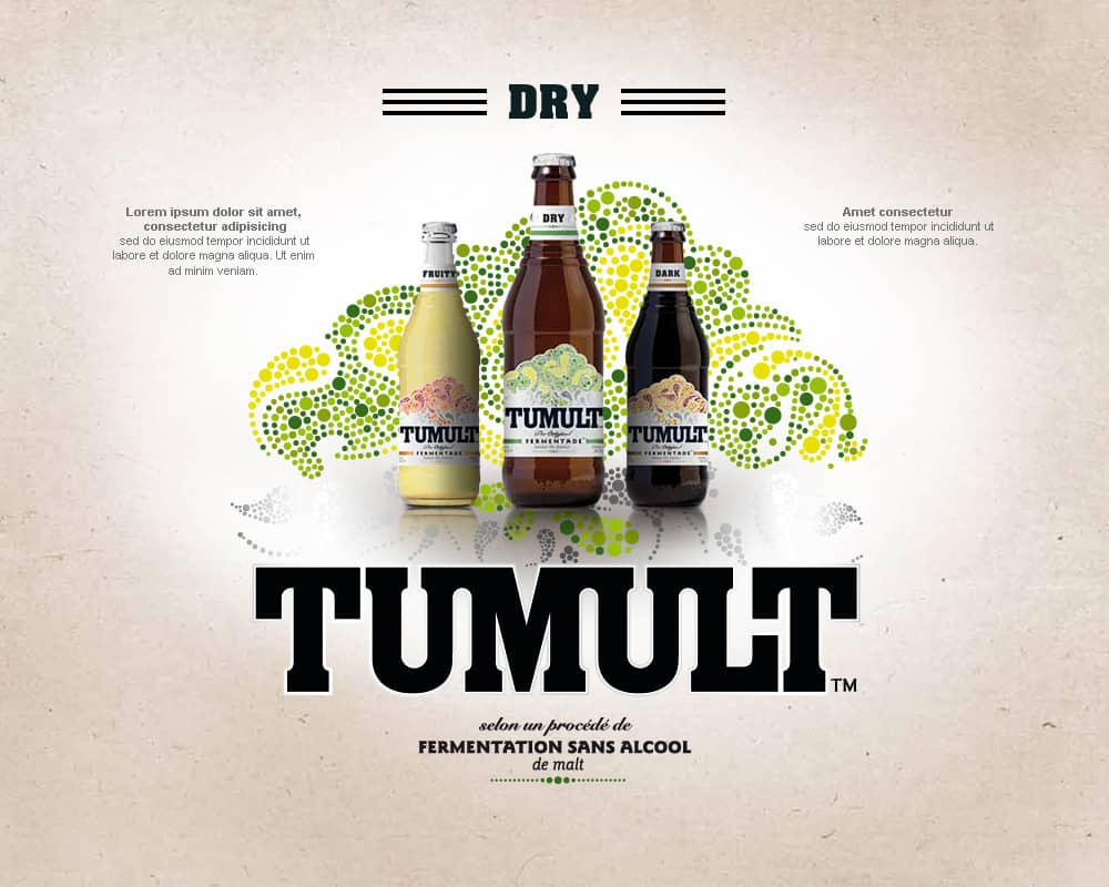 tumult-dry