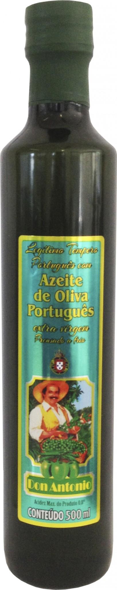 Azeite Don Antonio EV Inquebrável 500ml