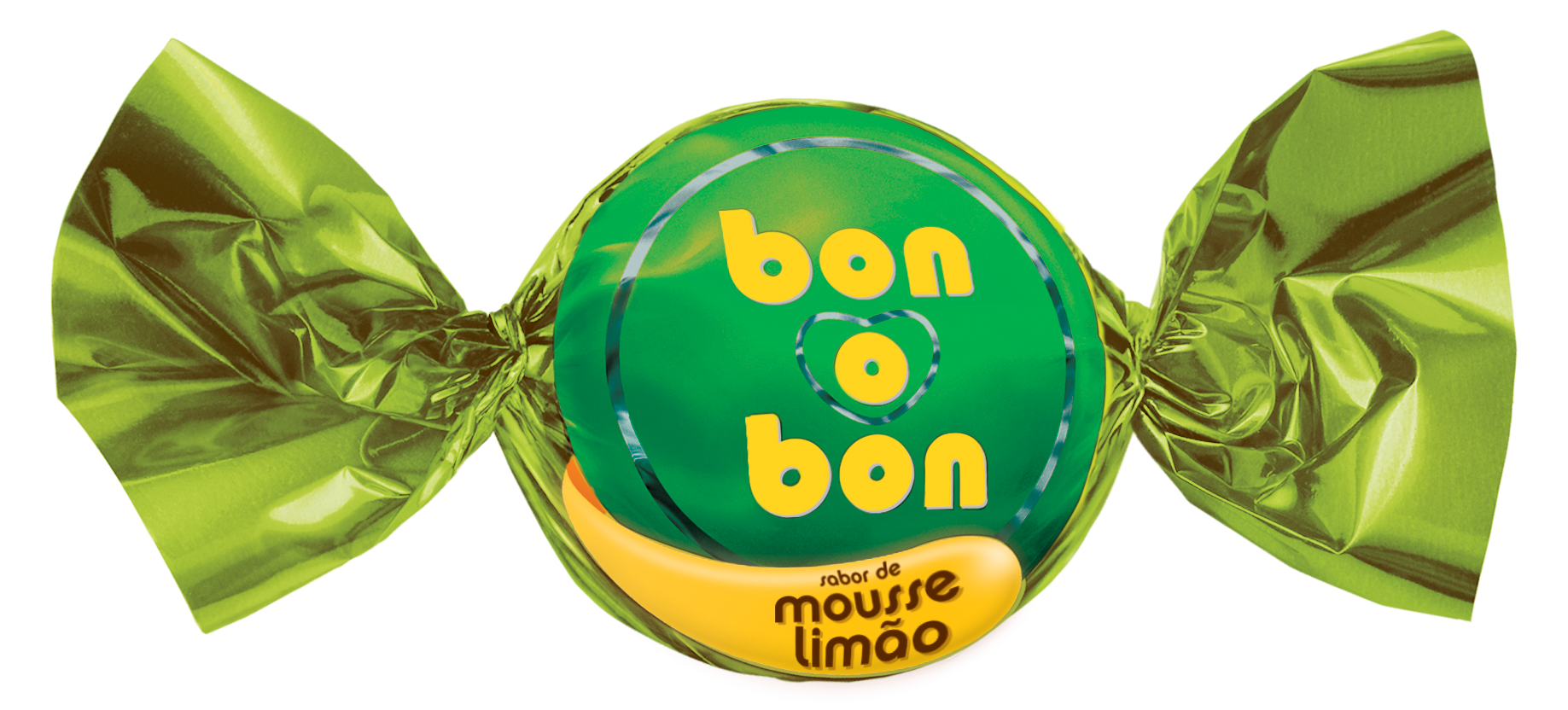 Bon o Bon Mousse Limão